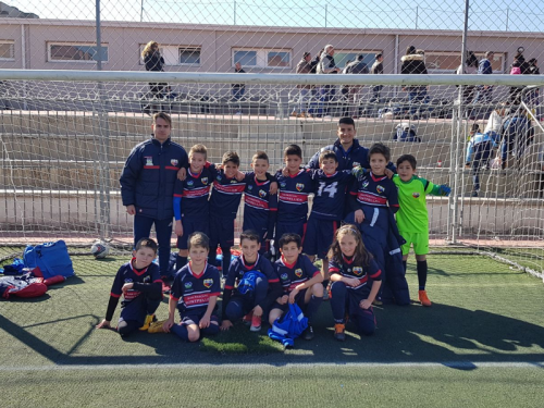 Equipo San Pascual Montpellier
