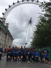Londres - Reino Unido - día 3