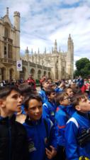 Londres - Reino Unido - día 1